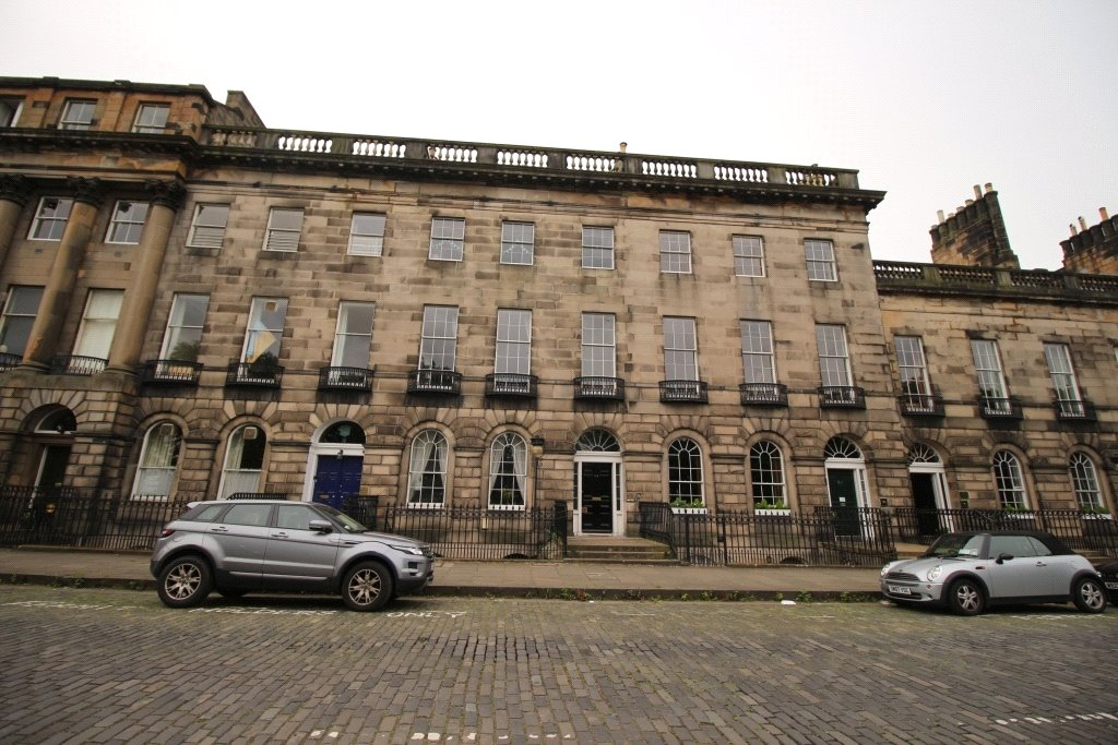 Image 1 of Royal Terrace, Calton Hill, EH7