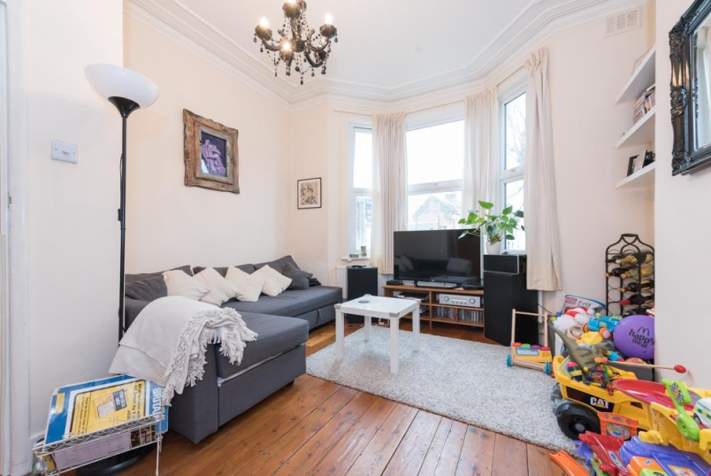 Flat/apartment to rent in Kensal Rise & Queen's Park - Wakeman Road, Kensal Rise, NW10