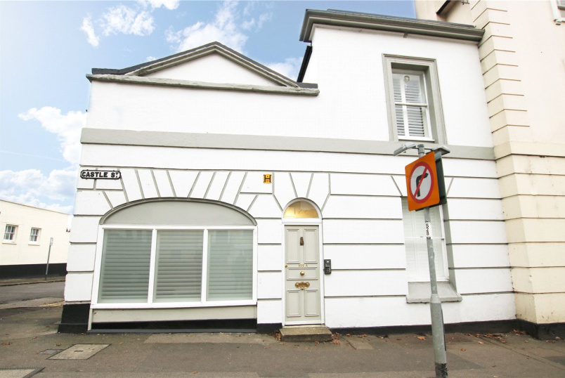 Flat/apartment to rent in Reading - Castle Street, Reading, Berkshire, RG1