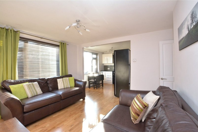 Flat/apartment to rent in Greenwich - Banning Street, London, SE10