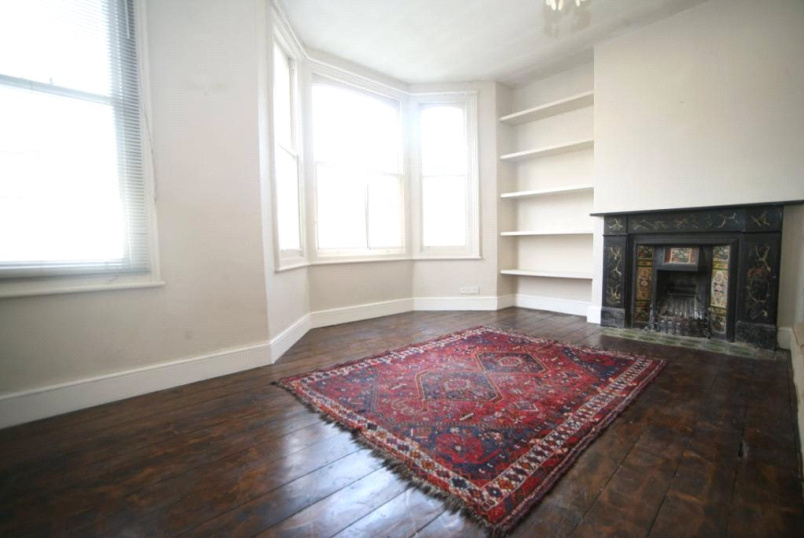 Flat/apartment to rent in Kensal Rise & Queen's Park - Mortimer Road, Kensal Rise, NW10