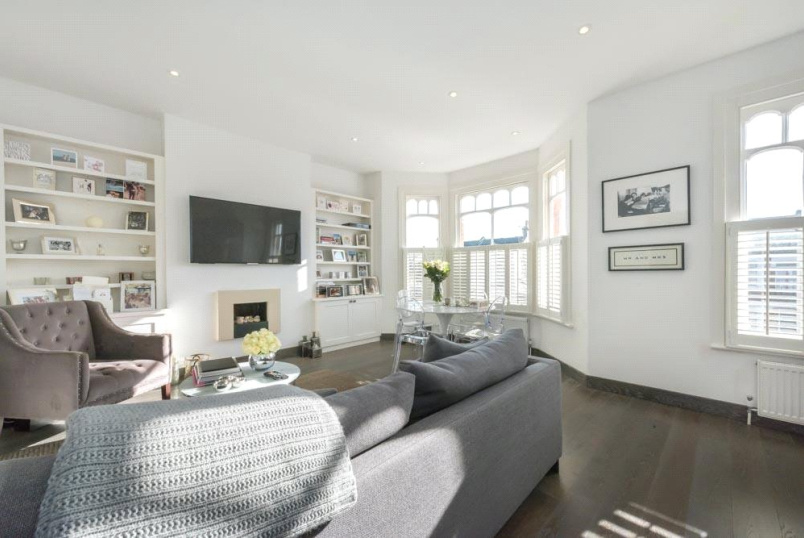 Flat/apartment to rent in Kensal Rise & Queen's Park - Chevening Road, London, NW6
