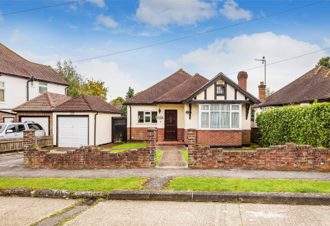 Woodlands Drive, South Godstone, Godstone, RH9