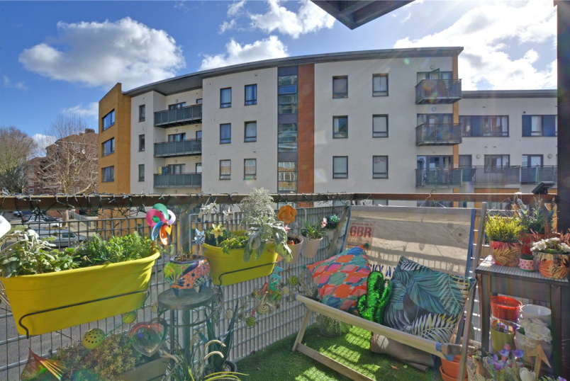 Flat/apartment for sale in Greenwich - Norman Road, Greenwich, SE10
