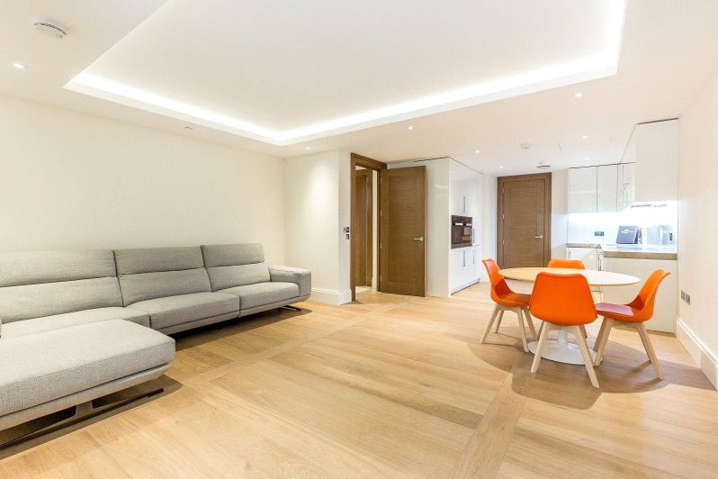 Flat/apartment to rent in West End - 190 Strand, London, WC2R