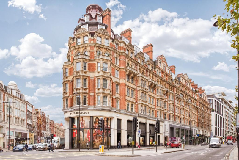Flat/apartment to rent in Knightsbridge & Chelsea - Park Mansions, Knightsbridge, London, SW1X