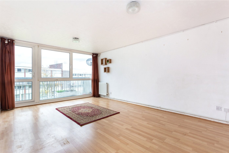 Flat/apartment for sale in Crystal Palace - Sylvan Road, London, SE19