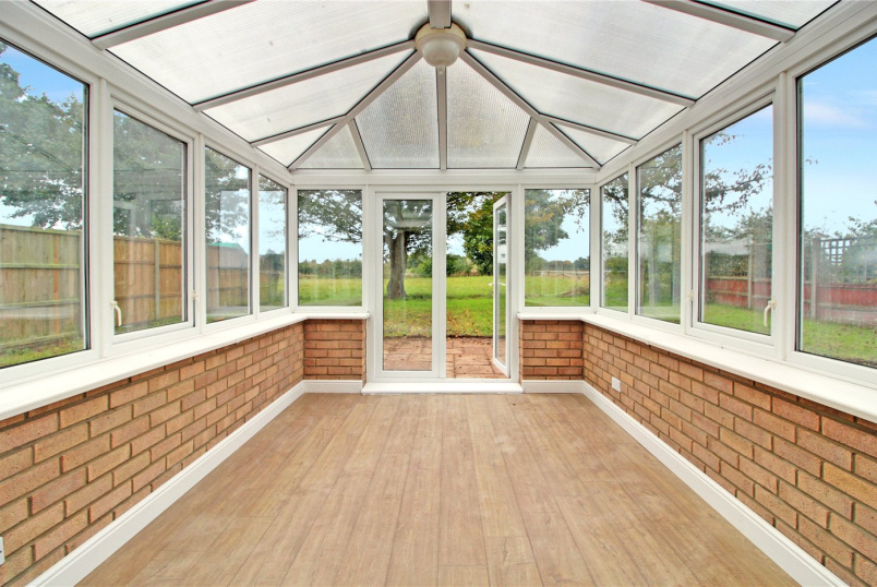 Bungalow for sale in Poringland - Burgess Way, Brooke, Norwich, NR15