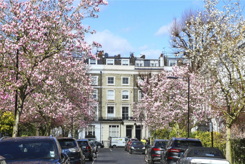 Flat/apartment to rent in Notting Hill - Artesian Road, London, W2