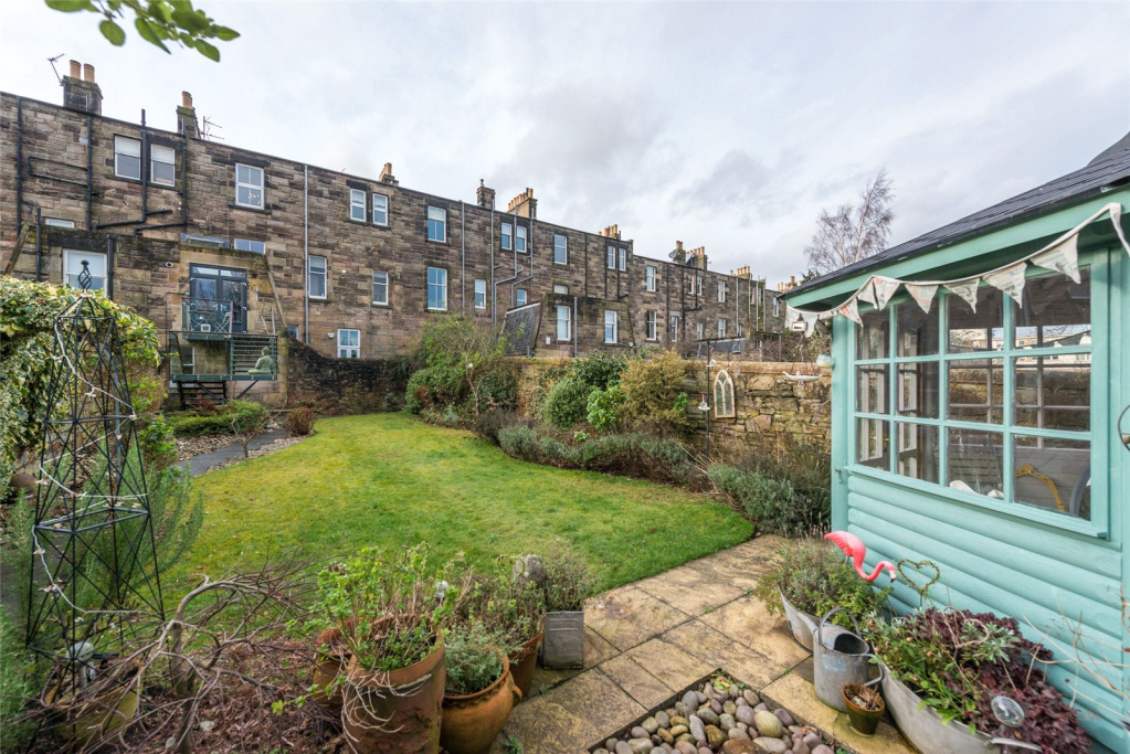 Image 20 of Garscube Terrace, Edinburgh, Midlothian, EH12