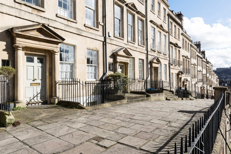 Flat/apartment for sale in Bath - Belmont, Bath, BA1