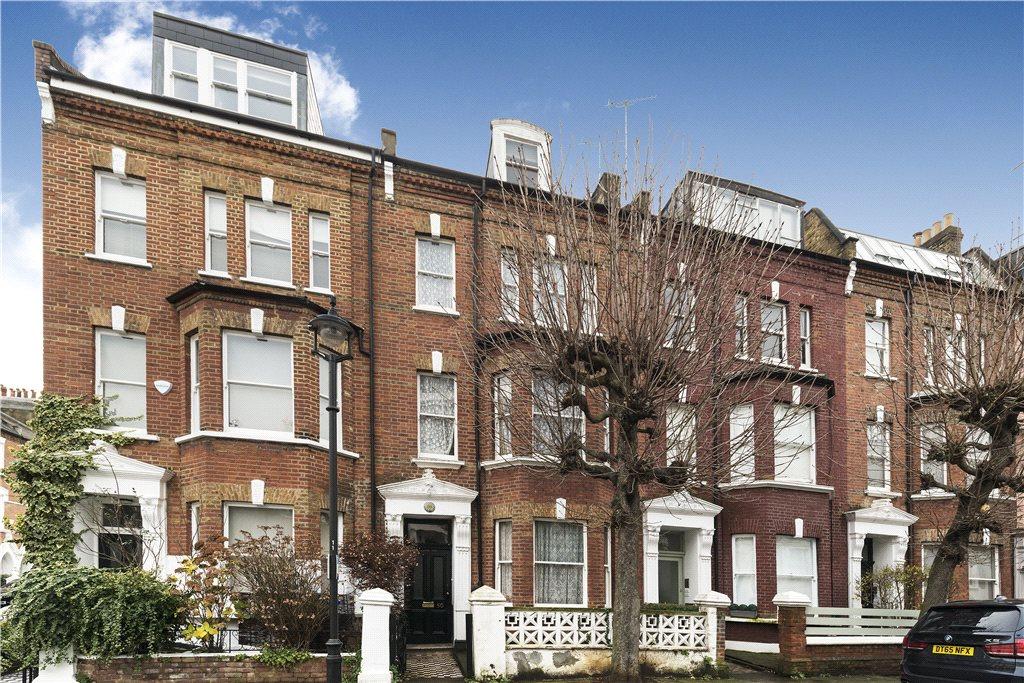 4 bedroom property for sale in Hamilton Gardens, St John's ...