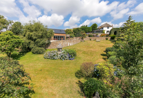 Pear Tree Cottage, West Buckland, Kingsbridge, TQ7