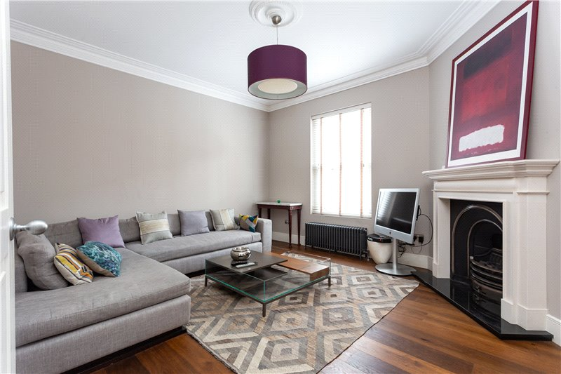 Flat/apartment to rent in South Kensington - Wetherby Mansions, Earls Court Square, Earls Court, SW5