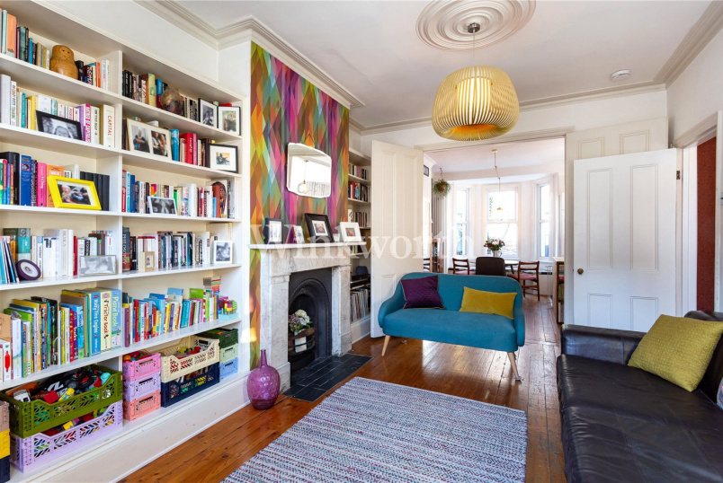 House for sale in Harringay - Sirdar Road, London, N22