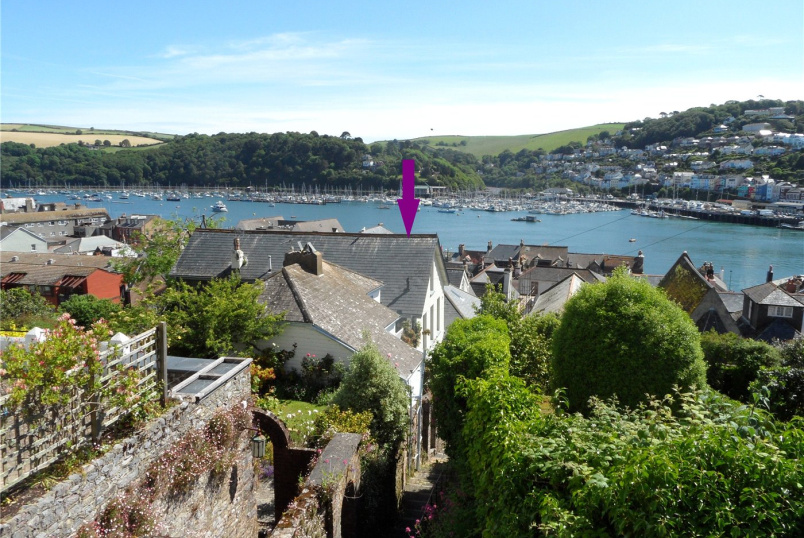 House for sale in Dartmouth - The Old School House, Chapel Lane, Dartmouth, TQ6