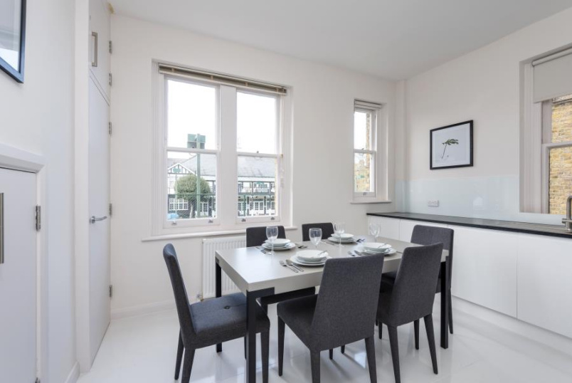 Apartment for sale in St Johns Wood - CASTELLAIN MANSIONS, MAIDA VALE, W9 1HB