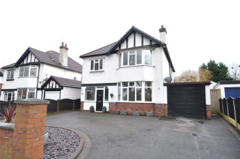 South Drive, Upton, Wirral, CH49