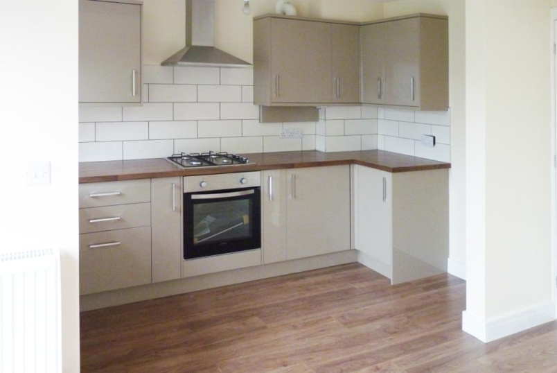 House to rent in Sleaford - Harrowby Lane, Grantham, Lincolnshire, NG31