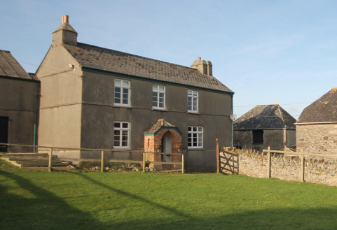 Scobbiscombe Farm, Yealmpton, Plymouth