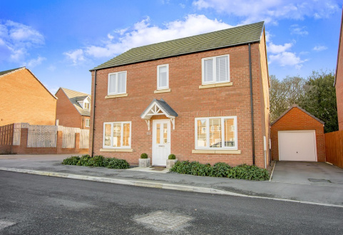 Stayers Road, Bessacarr, Doncaster