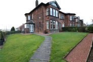 View of Saint Kilda Drive, Glasgow, Lanarkshire, G14