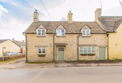 Chapel Row, Luckington, Wiltshire