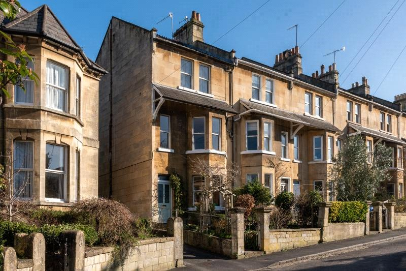 House for sale in  - Gordon Road, Bath, Somerset, BA2