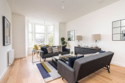 View of Apartment 15, South Learmonth Gardens, Edinburgh, EH4
