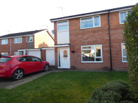 Hardy Close, Thetford, IP24 1LF