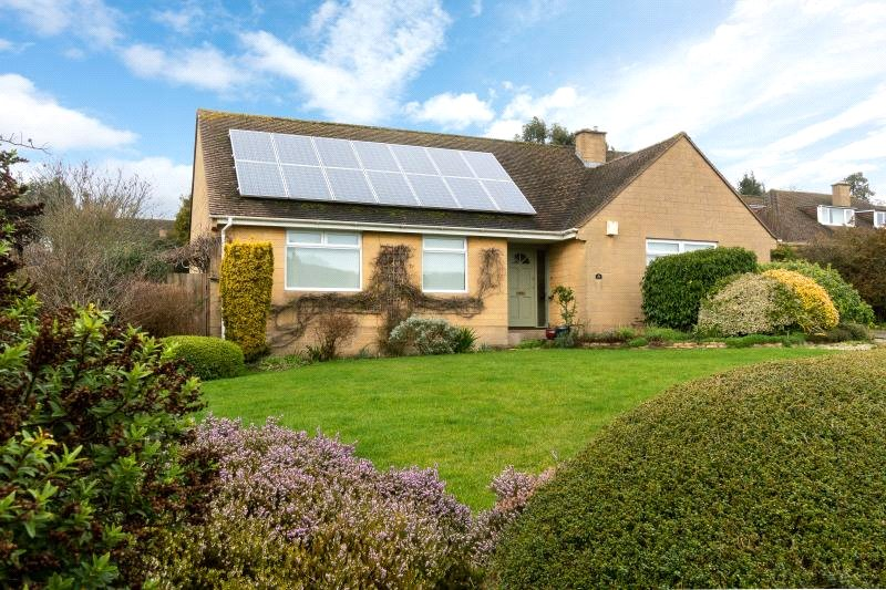 House for sale in  - Morris Lane, Bath, Somerset, BA1