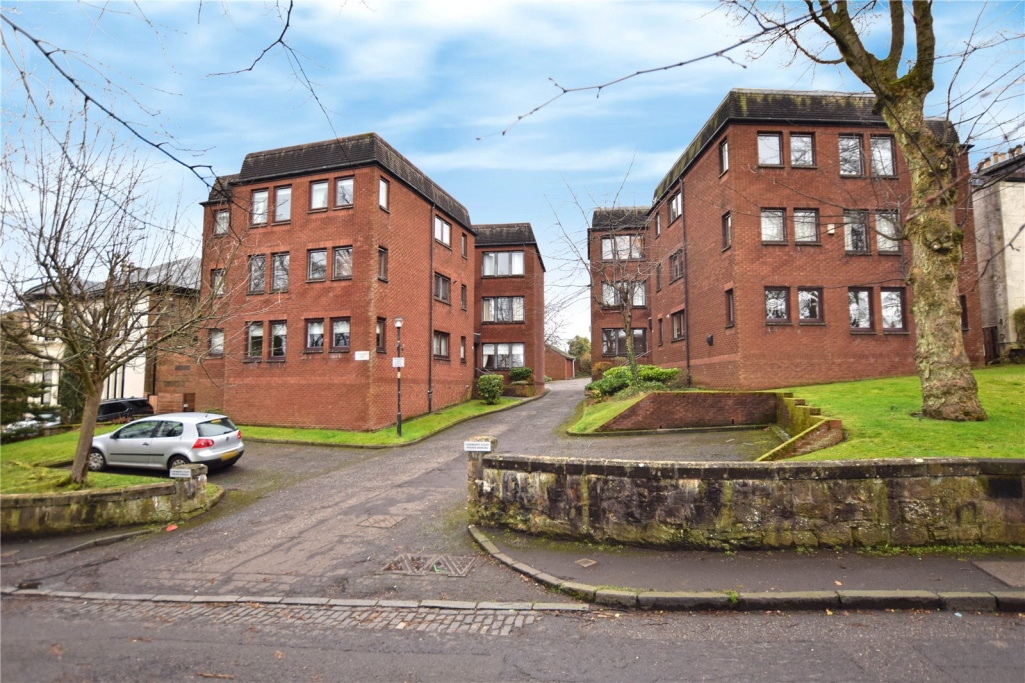 Image 1 of Partickhill Road, Partickhill, Glasgow, G11