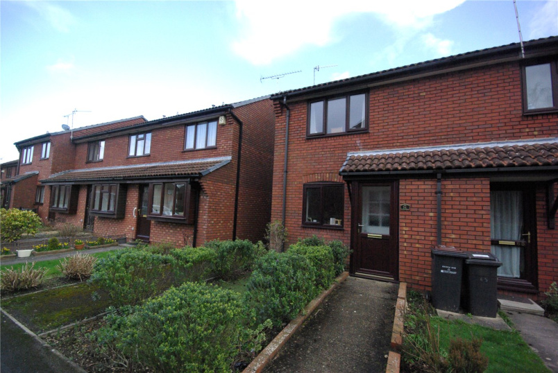 to rent in Romsey - Knatchbull Close, Romsey, Hampshire, SO51