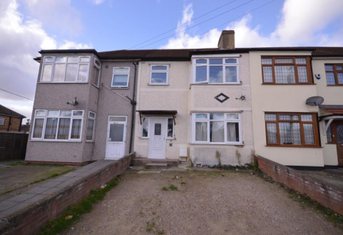 Philip Road, Rainham, Essex, RM13