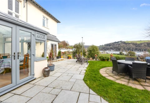 The Moorings, Ridge Hill, Dartmouth, TQ6