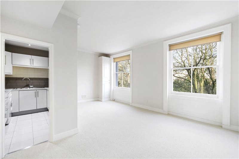 Flat/apartment to rent in Notting Hill - Ladbroke Square, London, W11