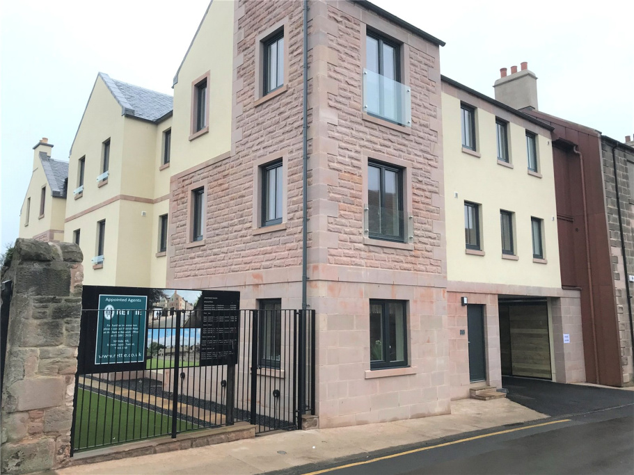Image 1 of Apartment 6, 80 Ravensdowne, Berwick-upon-Tweed, TD15