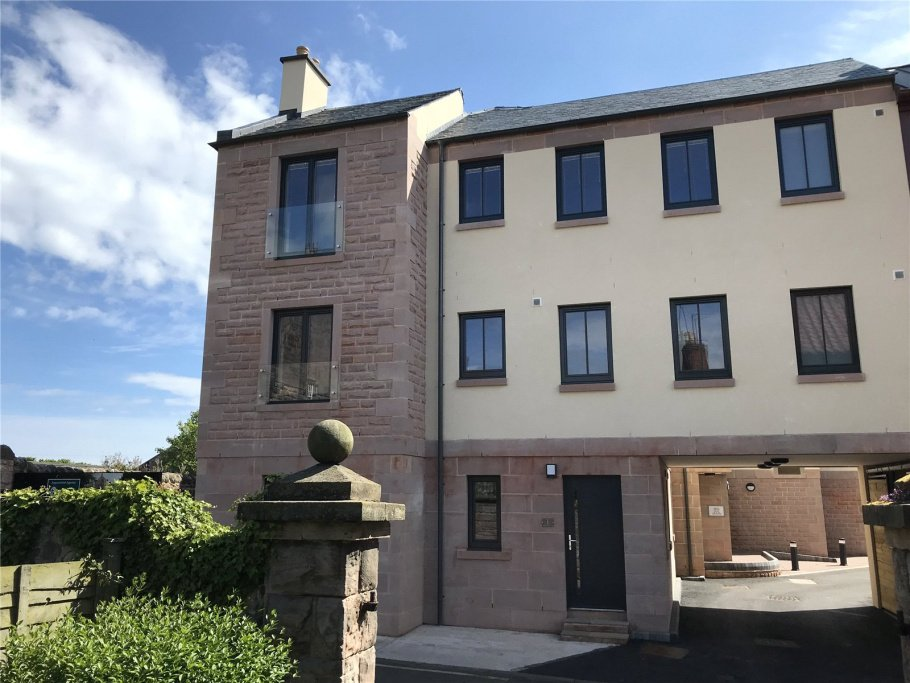 Image 14 of Apartment 6, 80 Ravensdowne, Berwick-upon-Tweed, TD15