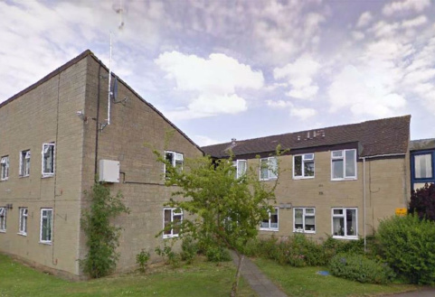 Glovers Court, Malmesbury, Wiltshire