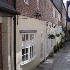 The Ginnel, Devizes, Wiltshire