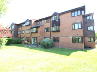 Brook Court, Wordsworth Drive