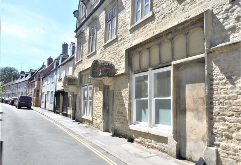 Church Street, Calne, Wiltshire