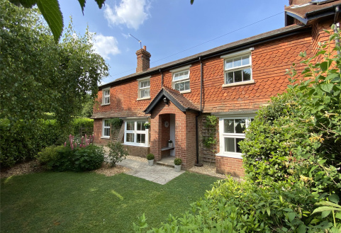 Graylands Farm Cottages, Langhurstwood Road, Horsham, RH12