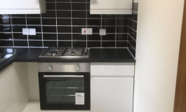 2 Bedroom Flat On Oxford Road