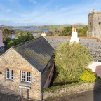 Lychgate and Church Cottage, Riverside Road, Dittisham, Dartmouth, TQ6