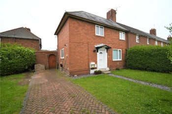 Ashfield Road, Bromborough, Wirra...