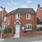 Beaufort Avenue, Royal Wootton Bassett
