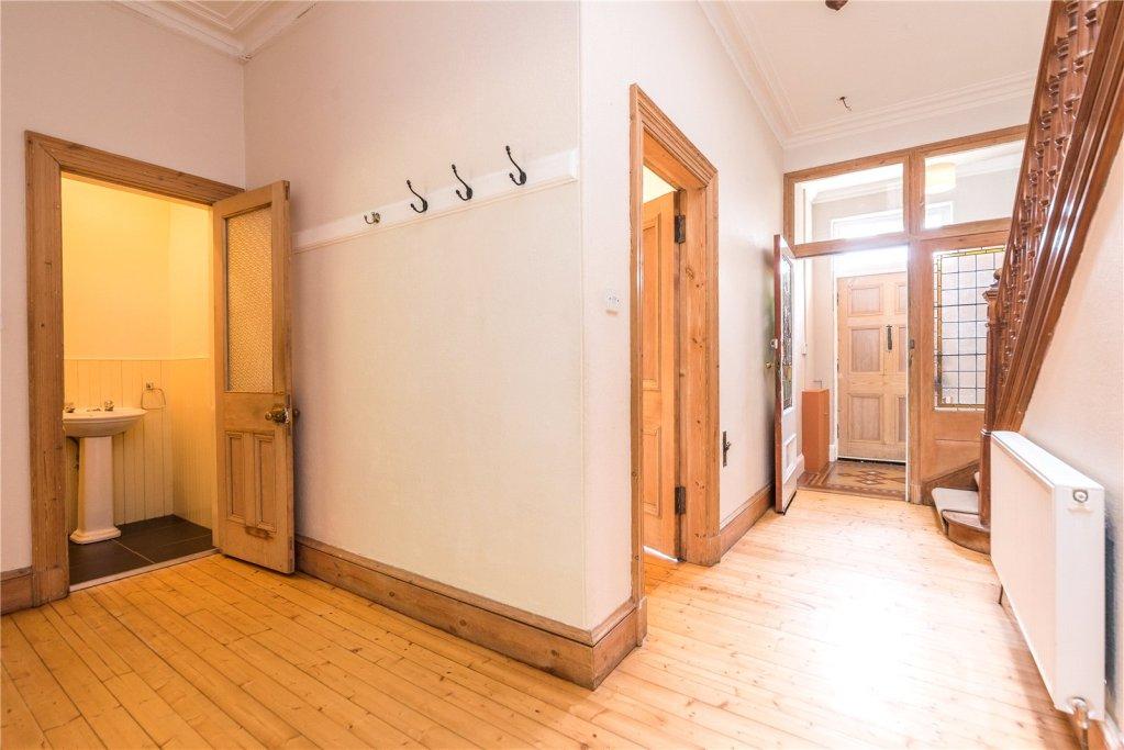 4 bedroom house for sale in McLaren Road, Edinburgh ...