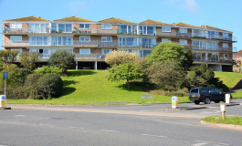 SILVER BRIDGE CLOSE, BROADSANDS PARK, PAIGNTON