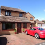 OGMORE DRIVE, NOTTAGE, PORTHCAWL, CF36 3HR